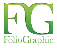 Logo of FolioGraphic